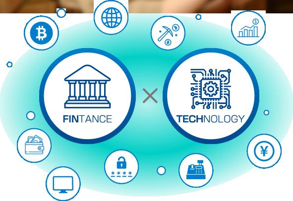 FINTANCE × TECHNOLOGY